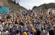 DPR: Jangan Ada Kesan TKA China Lebih Diprioritaskan