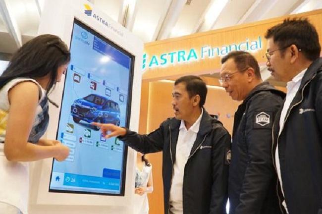 Rp 21,9 Triliun Relaksasi Kredit bagi Nasabah Astra Financial