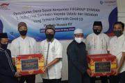 FIFGROUP Beri Bantuan kepada 1.000 Ustadz