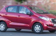 Di India, Datsun Redi-GO Terbaru Harganya Cuma Rp54 Juta