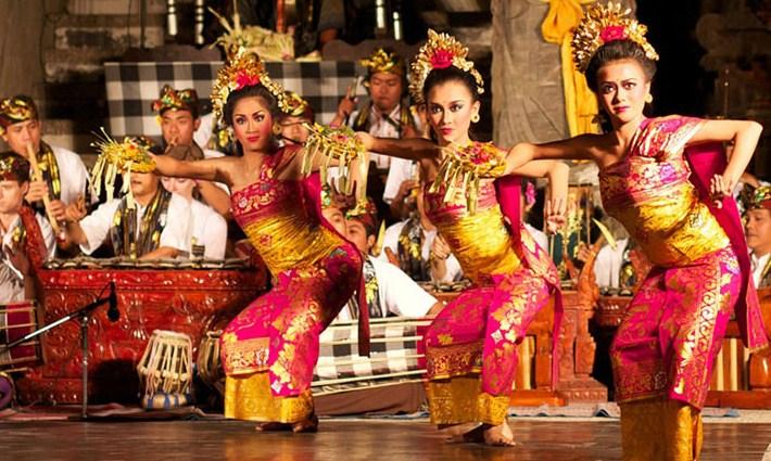 Bali Lakukan New Normal Pariwisata