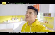 Sido Muncul Gaet Boy William Iklankan Vitamin C1000