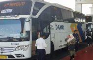 Mulai Besok Tarif Baru Bus DAMRI Bandara, Ini Daftarnya