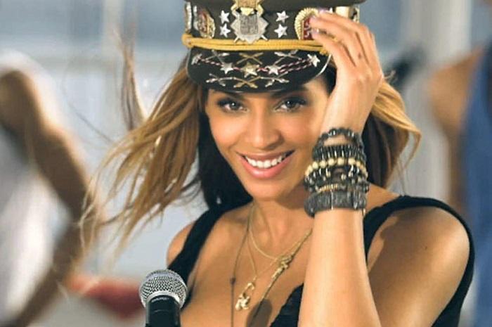 """Beyonce Luncurkan Album Visual """"Black Is King"""" di Disney Plus"""