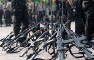 Siapa Otak Oknum Brimob Pemasok Senjata KKB Papua?