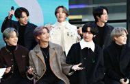 Raih 1,1 Miliar Views, BTS Cetak Rekor YouTube