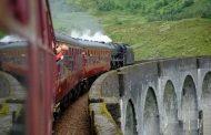 Penggemar Harry Potter Bisa Naik Kereta Hogwarts Express