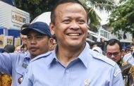 KPK Tahan Menteri Edhy Prabowo