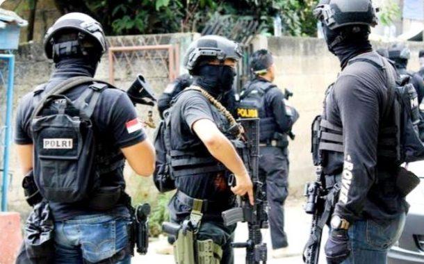 Pelibatan TNI Dalam UU Terorisme Masih Dibahas DPR