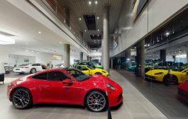 Porsche Buka Pameran Virtual Showroom Indonesia