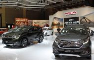 Jelang Akhir Tahun, Penjualan Mobil Naik 9,8 Persen