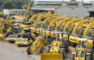 United Tractors Targetkan Jual 1.700 Unit Alat Berat