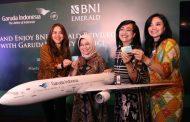 Dana Kelolaan Nasabah BNI Emerald Capai Rp154 Triliun