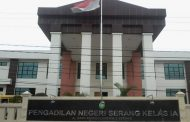 PN Serang Hukum 11 Bulan bagi Debitur Nakal yang Alihkan Objek Jaminan Fidusia
